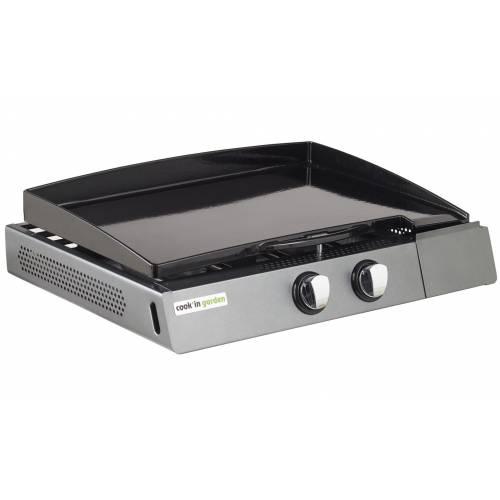 plancha de cocina - finesta 63 – cook'in garden : venta plancha de