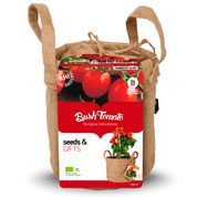 kit de culture tomates cerise borgese delicatesse