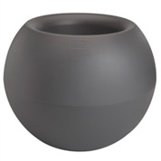 pure ball - d50 h40 - anthracite - elho